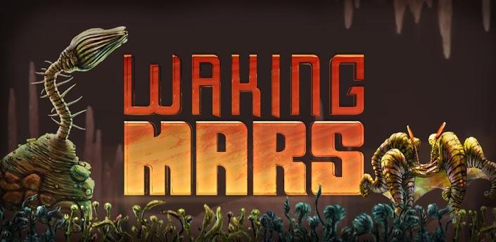 wakingmars