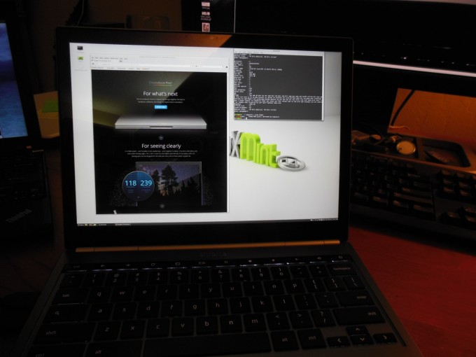 linux-na-pixel