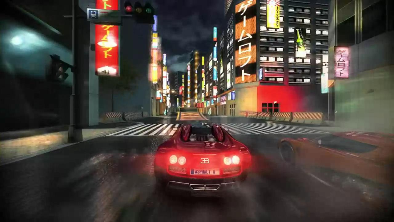 Скачать бесплатно игру asphalt 8: на взлёт с кэшем для андроид!